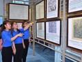 """Triển lãm bản đồ và trưng bày tư liệu """"Hoàng Sa, Trường Sa của Việt Nam - Những bằng chứng lịch sử và pháp lý"""""""