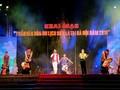 Sắc màu các dân tộc Sơn La rộn ràng tại Hà Nội