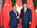 Thúc đẩy quan hệ thương mại Việt Nam - Trung Quốc