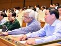 Việt Nam đặt mục tiêu tăng trưởng GDP 2019 đạt 6,6-6,8%