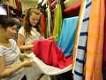 Đặc sắc Tuần văn hóa, du lịch, thương mại làng nghề dệt lụa Vạn Phúc