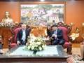 Đại sứ quán Indonesia tại Việt Nam ủng hộ Đài TNVN mở cơ quan thường trú tại Indonesia