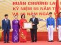 Thủ tướng Nguyễn Xuân Phúc thăm trường THPT Đa Phúc