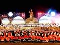 Khai mạc Festival văn hóa cồng chiêng Tây Nguyên 2018