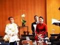 Chủ tịch Quốc hội Nguyễn Thị Kim Ngân gặp mặt Chủ tịch dòng họ Lý tại Hàn Quốc