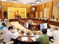 Dự kiến ngày 10/12, khai mạc Phiên họp thứ 29 Ủy ban Thường vụ Quốc hội khóa XIV