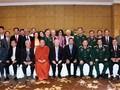 Thủ tướng CPC Hunsen hội kiến Chủ tịch Quốc hội Nguyễn Thị Kim Ngân
