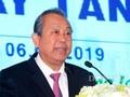 Khánh thành Nhà máy chế biến rau củ quả hiện đại nhất Đông Nam Á tại Tây Ninh