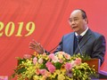 Thủ tướng Nguyễn Xuân Phúc chủ trì Hội nghị toàn quốc tổng kết công tác dân vận năm 2018