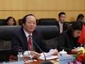 Hợp tác Việt Nam - Nhật Bản trong công nghiệp môi trường