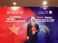 Danny Võ Thành Đăng: Thành công của mỗi cá nhân là thành công chung của đất nước
