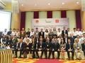 Việt Nam - Đan Mạch nhất trí cùng tiếp tục giai đoạn 2 Dự án hợp tác giáo dục dạy nghề