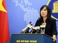Kiên quyết phản đối và yêu cầu Đài Loan không diễn tập bắn đạn thật ở đảo Ba Bình