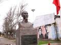 Ký thỏa thuận tu sửa công viên mang tên Chủ tịch Hồ Chí Minh tại Chile