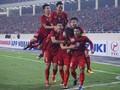 Thắng đậm Thái Lan 4-0, Việt Nam giành vé dự VCK U.23 châu Á 2020