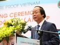 """Khởi động Dự án """"Khí hậu Việt Nam - Hợp tác giáo dục nhằm đạt được sự thay đổi bền vững tại các vùng đồng bằng"""""""