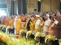Đại lễ Vesak 2019 khẳng định vai trò và vị thế của Giáo hội Phật giáo Việt Nam trong hội nhập quốc tế