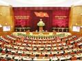 Những bước chuyển quan trọng  trong việc thực hiện Cương lĩnh xây dựng đất nước của Đảng