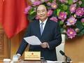 Thủ tướng Nguyễn Xuân Phúc đánh giá cao sáng kiến thành lập Tổ chức tái chế bao bì