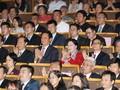 Chủ tịch Quốc hội Nguyễn Thị Kim Ngân dự Chương trình nghệ thuật Nhịp cầu hữu nghị tại Bắc Kinh, Trung Quốc