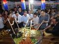 Quảng Nam sẽ thành lập Khu bảo tồn loài sinh cảnh voọc chà vá chân xám