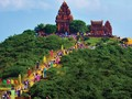 """Triển lãm """"Việt Nam những sắc màu văn hóa"""" tại Phú Yên"""