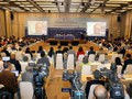 东海问题国际学术研讨会在胡志明市举行