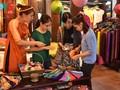 越南朝着一个乡坊一种产品方向发展手工艺村拳头产品