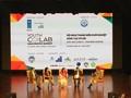 第二次亚太青年领导力与创新创业论坛举行