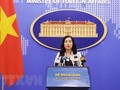 越南坚决打击贸易欺诈行为