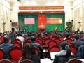 Hội đồng nhân dân các cấp thành phố Hà Nội triển khai nhiệm vụ năm 2018