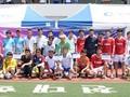 Khởi tranh vòng loại Đại hội thể dục thể thao sinh viên Việt Nam tại Hàn Quốc lần thứ 11