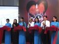 """Khai mạc trưng bày chuyên đề """"Lời tri ân"""" tại Hà Nội"""