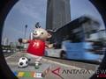 Ngày hội quảng bá Đại hội thể thao châu Á 2018
