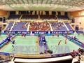Kết thúc Giải cầu lông quốc tế Yonex – Sunrise Vietnam Open 2018