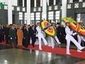 Lễ viếng  trọng thể Chủ tịch nước Trần Đại Quang