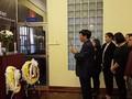 Cộng đồng người Việt Nam tại Mozambique tổ chức lễ viếng nguyên Tổng Bí thư Đỗ Mười