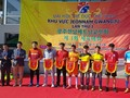 Đại hội thể dục thể thao khu vực Gwangju-Jeonnam lần thứ nhất