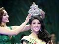 Lần đầu tiên, Việt Nam có đại diện đăng quang Hoa hậu Trái đất