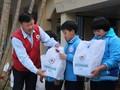 """Lâm Đồng tiếp nhận hơn 19 tỷ đồng trong ngày phát động """"Tết vì người nghèo và nạn nhân chất độc da cam"""""""