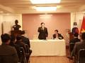 Phó Thủ tướng Trịnh Đình Dũng gặp gỡ các nhà khoa học trẻ Việt Nam tại Hàn Quốc