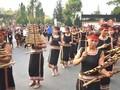 Nhiều hoạt động đặc sắc trong Tuần văn hóa - du lịch Kon Tum