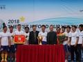 Giải bóng đá ICFOOD Cup dành cho cựu du học sinh Việt Nam tại Hàn Quốc