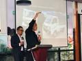 Nhật Bản hỗ trợ Việt Nam nội địa hóa công nghệ xử lý rác thải hữu cơ tái tạo năng lượng