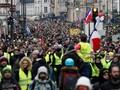 Nước Pháp nỗ lực lấy lại hình ảnh bằng một giao ước mới