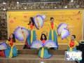 Hội người Việt tại thành phố Daejeon, Hàn Quốc tổ chức Tết Cộng đồng chào xuân Kỷ Hợi 2019