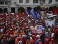 Khủng hoảng Venezuela cần phải giải quyết trên cơ sở đối thoại hòa bình