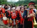 Tục  Phúa chuống của đồng bào Dao đỏ Yên Bái