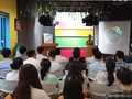 Ra mắt không gian sáng tạo nghệ thuật và Truyền cảm hứng Việt Nam