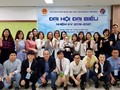 Đại hội đại biểu lần thứ V, nhiệm kỳ 2019-2021 Hội cộng đồng người Việt Nam tại Gwangju Jeonnam